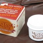 Mustang Paste